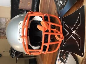 Football Helmet Xenith X1, size Large