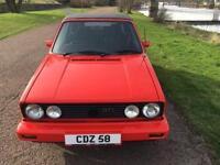 1992 VOLKSWAGEN GOLF 1.8 GTI SPORTLINE 2D 112 BHP