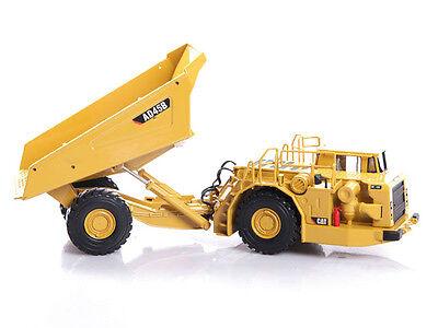 Norscot 55191 CAT Caterpillar AD45B Underground Articulated Truck 1:50 DieCast