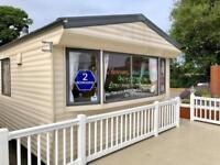 2 bedroom caravan in Dawlish Warren in Devon, Nr Paignton, Brixham, Torquay