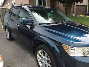 Looking for Classic car - Offer to trade my AWD 2014 Journey SUV