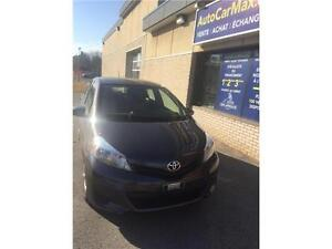 2012 Toyota Yaris LE Automatic-Blutooth Impécable! Comme neuf!! West Island Greater Montréal image 6
