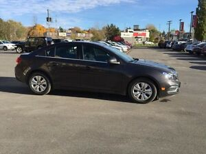 2015 Chevrolet Cruze Kingston Kingston Area image 5