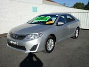 2012 Toyota Camry ASV50R Altise Silver 6 Speed Automatic Sedan Nowra Nowra-Bomaderry Preview