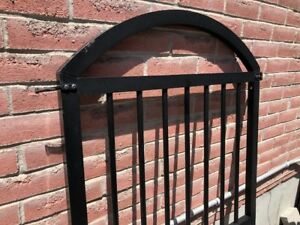 Fence Gate - good condition