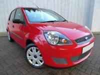Ford Fiesta 1.25 Style, Genuine 29,000 Miles Only, Fabulous Service History, Only 1 Previous Keeper