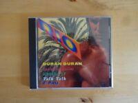 'Rio' rare promotional CD.