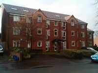 2 BEDROOM FLAT-MOSELEY-AVAILABLE TO VIEW NOW-2 GOOD SIZED BEDROOMS-WHITE GOODS INCLUDED-PARKING INC