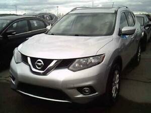 2014 Nissan Rogue SV AWD TOIT PANORAMIQUE CAMERA MAGS
