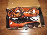 Lotto Football Boots