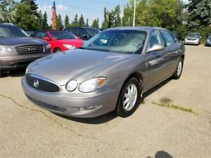 2006 Buick Allure CXL, One Owner, ONLY 103999 km