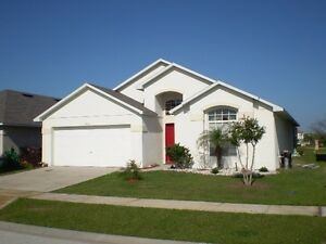 LAST MINUTE! ORLANDO KISSIMMEE FLORIDA WEEKLY RENTAL NEAR DISNEY