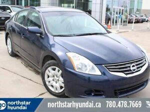 2012 Nissan Altima 2.5 S LOWKMS/POWEWRGROUP/PUSHBUTTON