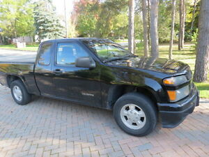 Chevrolet Colorado Ls E-tested Little needed for safety
