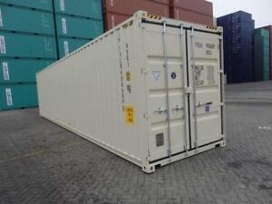 53' container for sale conteneur 53' ?? vendre