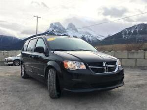 2014 Dodge Grand Caravan SXT | CLEAN CARPROOF | DVD | BACKUP CAM