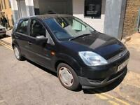 Ford Fiesta 1.4 Petrol Automatic Finesse 88000miles only