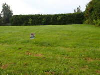 Building Lot for Sale - 9 Bobolink Dr.