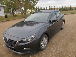 MUST SELL! 2014 Mazda Mazda3 GS Sedan