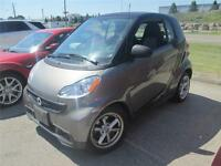 2013 SMART FORTWO PURE (MAGS, BLUETOOTH, FULL, GARANTIE!!!)