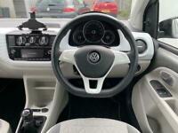 2019 Volkswagen UP 1.0 Up Beats 5Dr Hatchback Petrol Manual