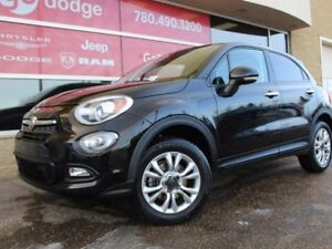 2016 Fiat 500X EASY / All Wheel Drive