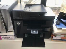 HP Black and white printer LaserJet Pro MFP M225dw