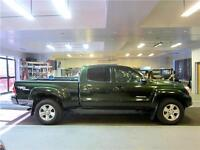 2013 Toyota Tacoma Limited with TRD /Sport PKG Leather Navi Auto