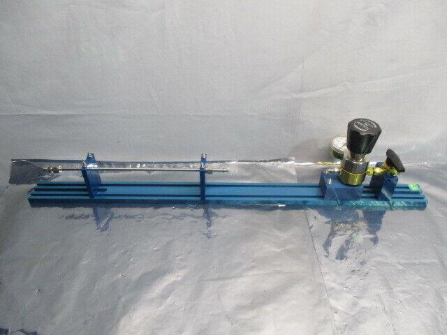 Kinetics Gas Line, USG Meter, Tescom 250, 398153