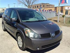 Nissan Quest 2004 S fully loaded,,Excellent Condition,,