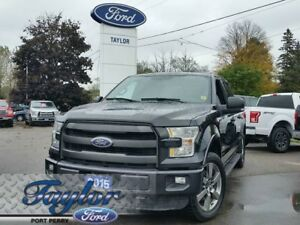 2015 Ford F-150 Lariat *1 OWNER* *SUNROOF* *NAV*