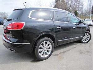 2013 Buick Enclave CXL2 AWD Navigation|Sunroof|Leather|Rear DVD Peterborough Peterborough Area image 7