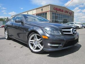 2012 Mercedes-Benz C-Class *** PAY ONLY $124.99 WEEKLY OAC ***