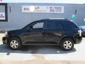 2008 Chevrolet Equinox LT AWD