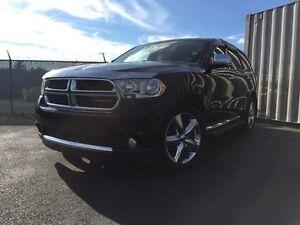 2013 Dodge Durango seats 7  Y.E.S WAS $29,950 NOW $28,777