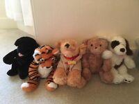 Build-a-bear Workshop toys