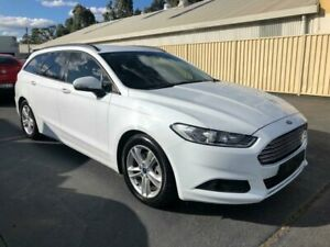 2016 Ford Mondeo MD Ambiente TDCi 6 Speed Automatic Wagon Canley Vale Fairfield Area Preview