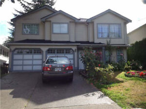 5 BR house available now( North Delta, Annieville)