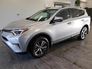 2018 Toyota RAV4 $228 BW Call 587-899-7272 For More Info!