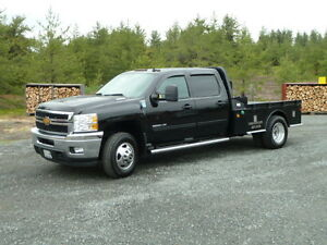 2013 Chevrolet Other LTZ Pickup Truck