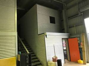 Pinelands Shed,  Office, 4 built in rooms, Great Training Space
