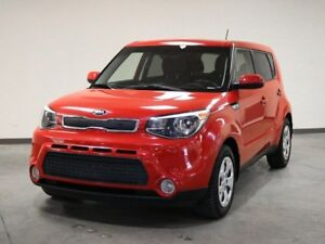 2016 Kia Soul LX; BLUETOOTH, AIR CONDITIONING, AUTOMATIC