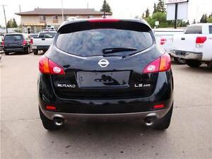 2009 Nissan Murano LE Edmonton Edmonton Area image 12