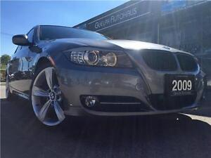 2009 BMW 3 Series 335i - No Accidents - One Owner