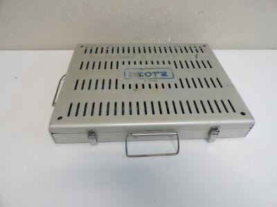 Storz E7418 Instrument Sterilization Tray