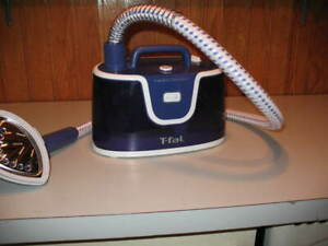 TFAL  Instant Compact Garment Steamer