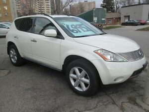 2005 Nissan Murano SE - AWD! - ONLY 165,153klm's.!