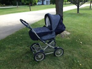Prego Baby Carriage