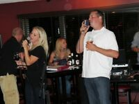 Karaoke - Thursdays at Trailside Ridgeway