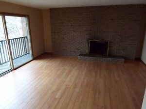 3-bedroom + Den Newly Renovated Town House avail. Sept. 1